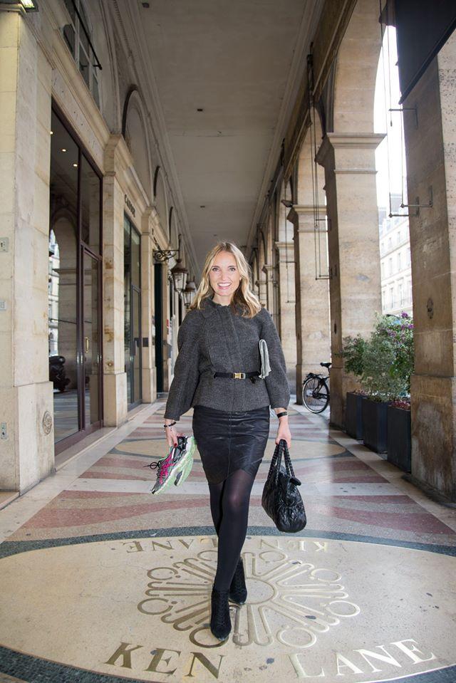 Podcast La Plume avec Malene Rydhal